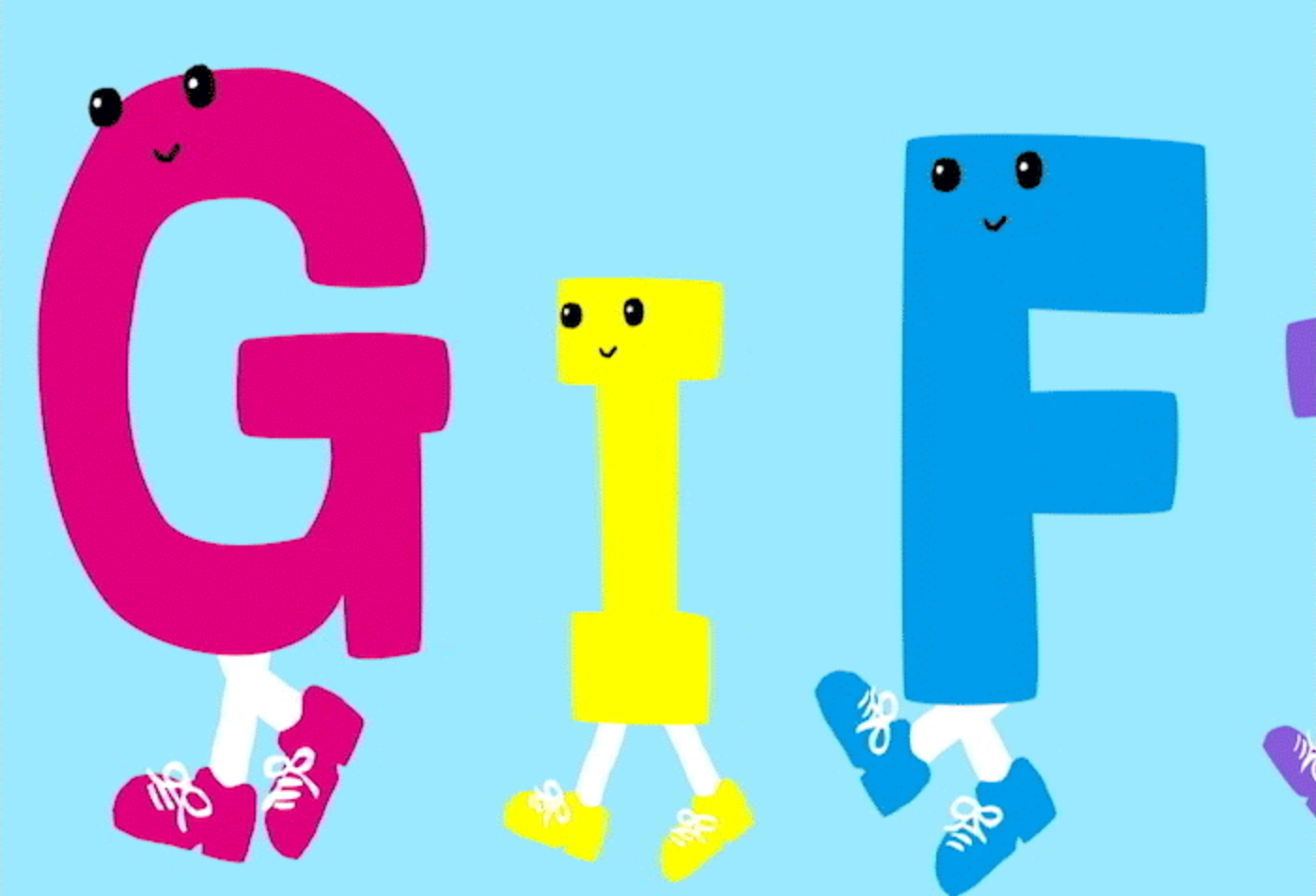 Gifアニメ制作サービス開始facebooktwitter運営のアクセントに